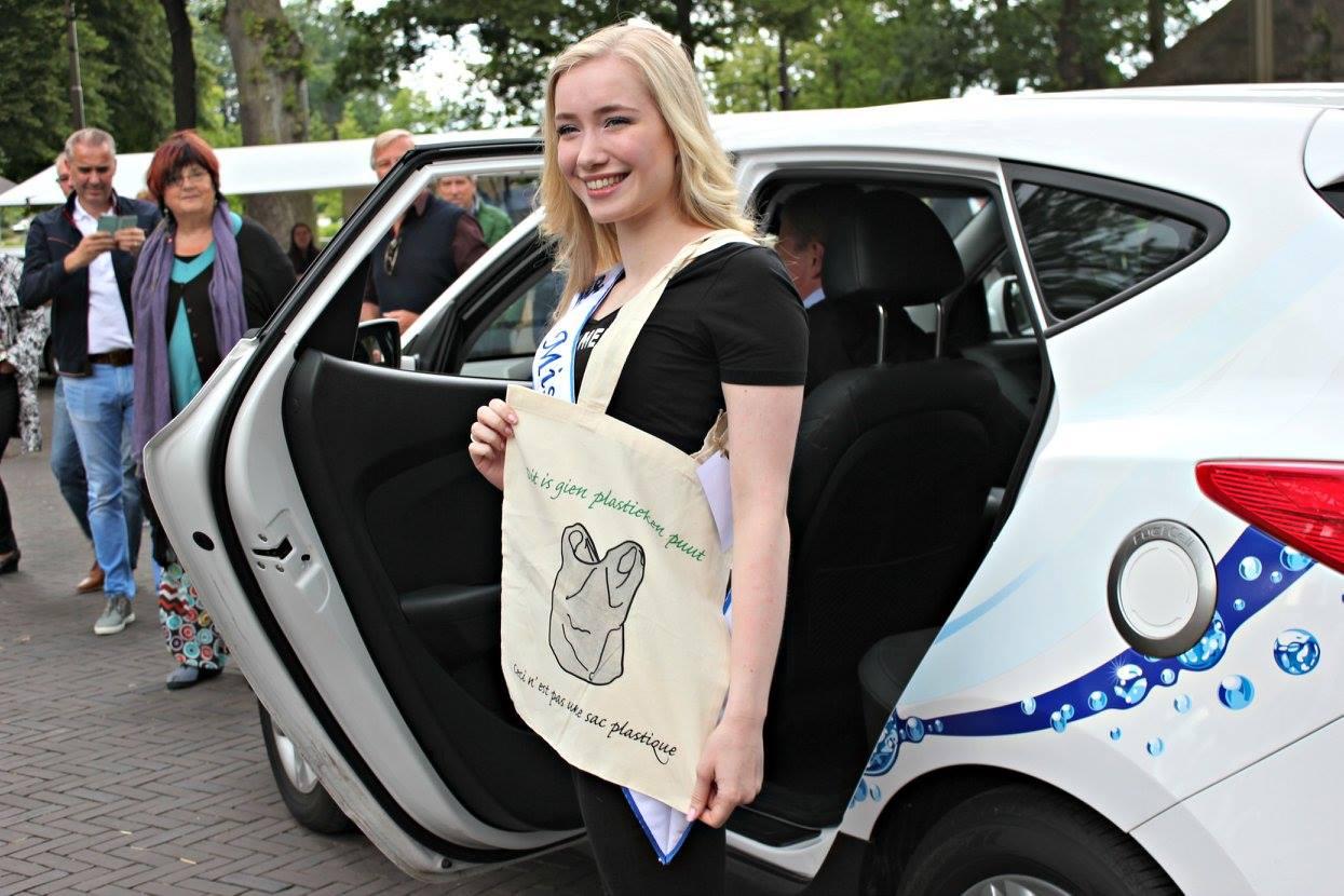 Ontwerpwedstrijd duurzame tas Emmen Goes Eco