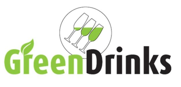 Greendrinks logo